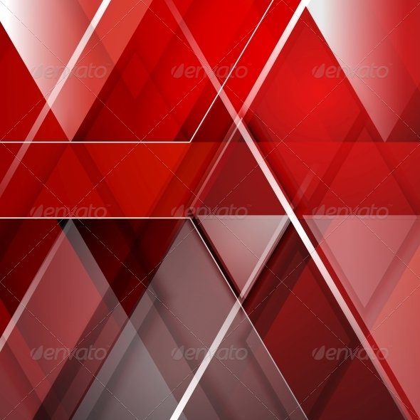 GraphicRiver Geometric abstract vector background straight lin 3781272