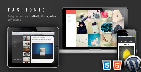 fashionic-portfolio-magazine-wordpress-theme