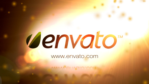 Sun Light Reveal VideoHive  Logo Stings  Light 3782050