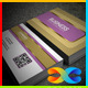 Royal Standard Business Card - GraphicRiver Item for Sale