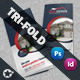 Real Estate Business Tri-Fold - GraphicRiver Item for Sale