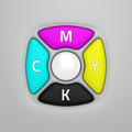CMYK controller - PhotoDune Item for Sale
