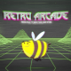 Retro Arcade Ident - VideoHive Item for Sale
