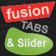 The Fusion of Tabs and Slider with jQuery