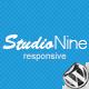 StudioNine - Responsive Business WordPress Theme