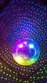 Colorful Disco Ball - PhotoDune Item for Sale