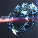 Diamonds Photo Slider/Opener - VideoHive Item for Sale