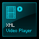 XML Video Player - ActiveDen Item for Sale