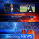 Broadcast World News Package - VideoHive Item for Sale