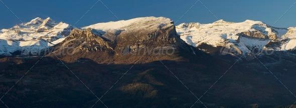 PhotoDune Pyrenees 3794642