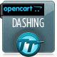 Dashing OpenCart  Free Download