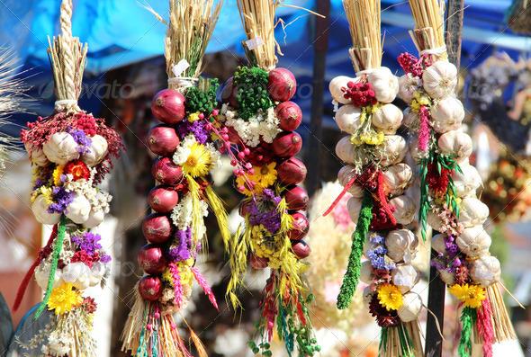 PhotoDune Spices 3794695