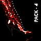 Sparking Arabesque - Full HD Loop - Pack 2 - 96