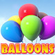 Balloons - VideoHive Item for Sale