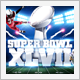 Super Bowl/College Football Flyer - GraphicRiver Item for Sale