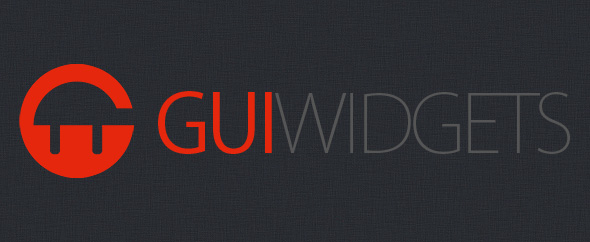 guiwidgets