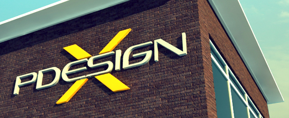 Pdesignx