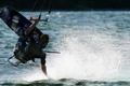 Kite Surfer in Action - PhotoDune Item for Sale