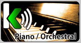 Piano / Orchestral