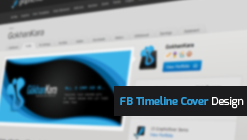 FB Timeline Cover Design Collection