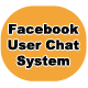Facebook User Chat System - CodeCanyon Item for Sale