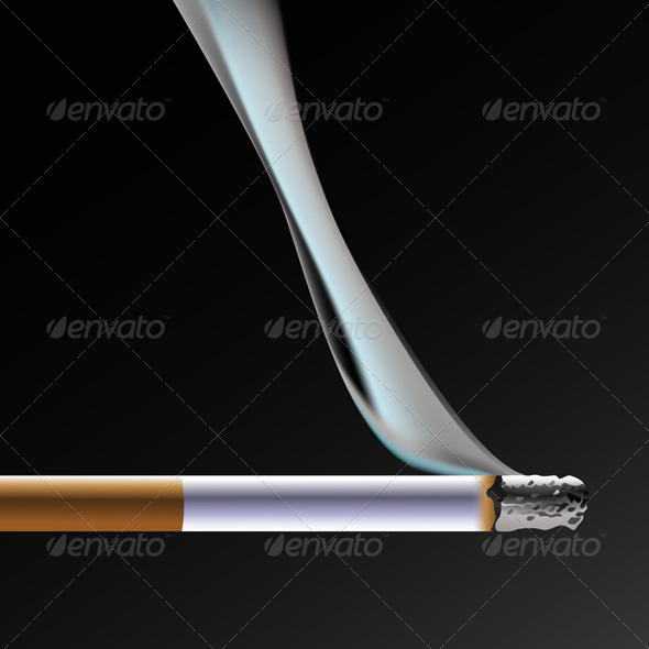 GraphicRiver Smoking 3807312