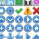 Pixelity Web Iconset - GraphicRiver Item for Sale