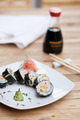 Sushi Rolls - PhotoDune Item for Sale