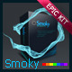 Smoky! the EPIC Product KIT - GraphicRiver Item for Sale