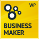 Business Maker | Retina Ready Corporate WP Theme - ThemeForest Item for Sale
