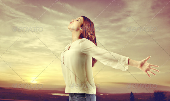 Freedom - Stock Photo - Images