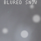 Blured Snow - VideoHive Item for Sale