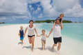 happy family on vacation - PhotoDune Item for Sale