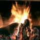 The Fireplace (Loop) - VideoHive Item for Sale