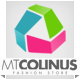 Responsive magento theme MT Colinus