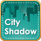 FB Cover - City Shadow - GraphicRiver Item for Sale