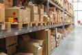 Warehouse - PhotoDune Item for Sale