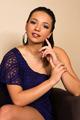 Blue dress - PhotoDune Item for Sale