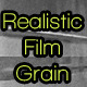 Realistic Film Grain - VideoHive Item for Sale