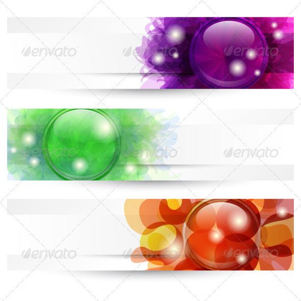 GraphicRiver Header Button 3815481