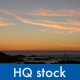 Ocean Dusk Time Lapse - VideoHive Item for Sale
