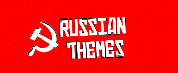 Russian-Themes