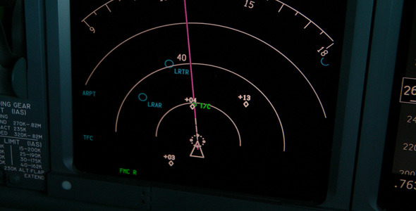 Navigational Display