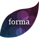 Forma - Premium Tumblr Theme - ThemeForest Item for Sale