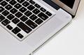 MacBook Pro Laptop Close Up - PhotoDune Item for Sale
