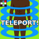 Teleport - AudioJungle Item for Sale