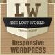 Lost World - Travel, Hotel Woo Commerce WordPress