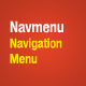 Navigation Menu Widget