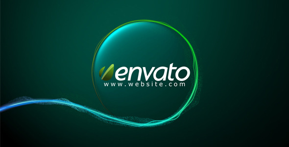 After Effects Project - VideoHive Double Trail Logo Reveal 411647