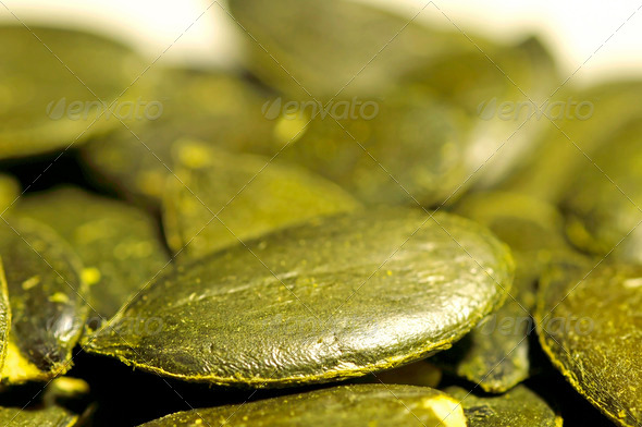 PhotoDune Pumpkin seed 3825305